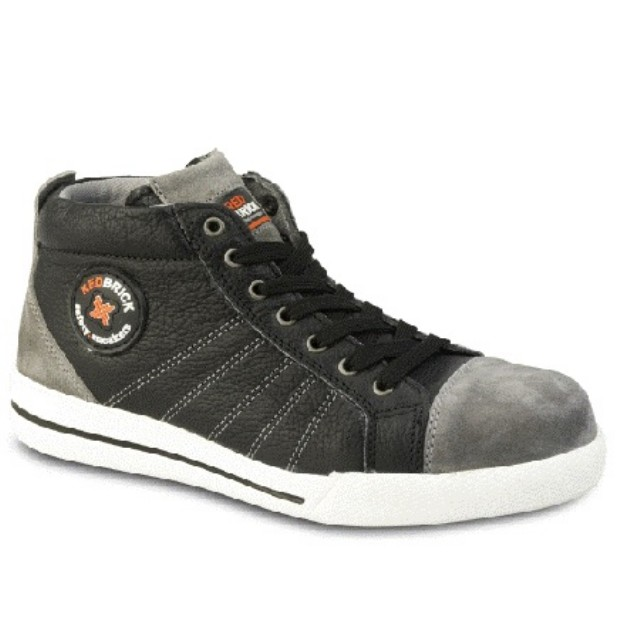 Redbrick Werkschoenen.Redbrick Granite Werkschoenen Scholten Verhuur